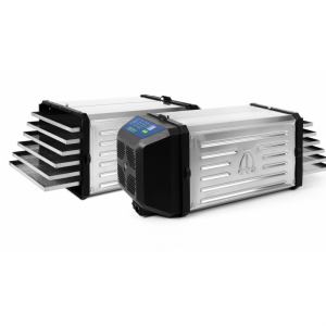 Tørker / Dehydrator Atacama Pro Deluxe med tilleggsmodul