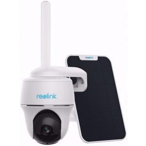 Reolink GO PT 4G utendørs overvåkingskamera